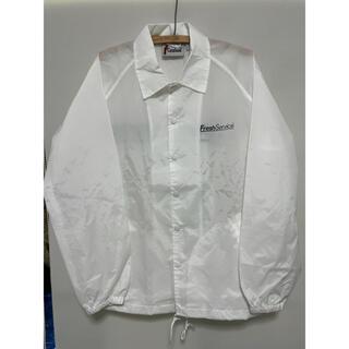 ワンエルディーケーセレクト(1LDK SELECT)の新品FreshService Corporate Coach Jacket M(ナイロンジャケット)