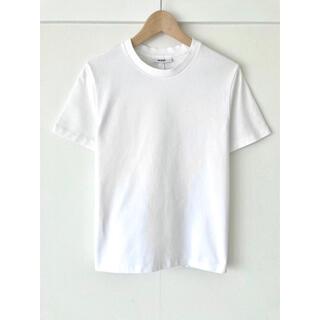 MXP/エムエックスピー『ミディアムドライジャージ』Tシャツ/ホワイト/メンズS