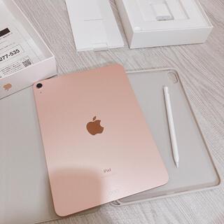 iPad - apple iPad air4 256GB