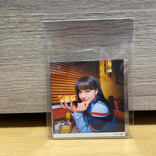 SONY - 【新品未使用】NiziU ニナ 新星堂 ステッカー 特典