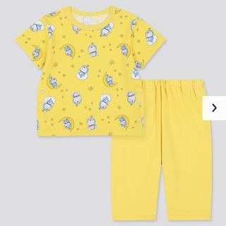 ユニクロ(UNIQLO)のユニクロ ドラえもんパジャマ 90サイズ(パジャマ)
