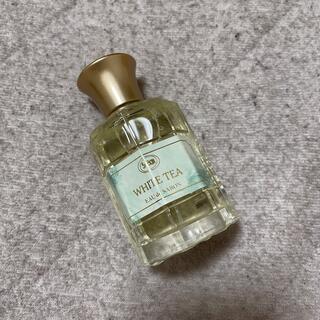 SABON - サボン  オードゥサボン  ホワイトティーの香り