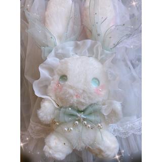 Angelic Pretty - 新品。.ʚ Babyうさたん♡ショルダー ɞ .。