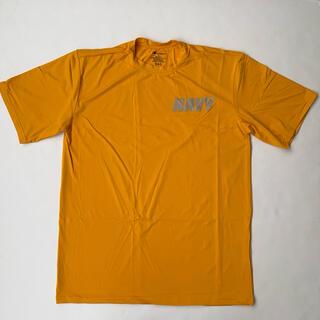 New Balance - [New Balance] U.S.NAVY トレーニングTシャツ L