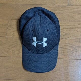 UNDER ARMOUR - アンダーアーマー UNDER ARMOUR キャップ 帽子