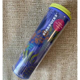スターバックスコーヒー(Starbucks Coffee)のスタバ ハワイコレクション タンブラー ウミガメ 水筒 海外限定 新品(タンブラー)