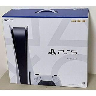 SONY - PS5 PlayStation5  本体 CFI-1000A01