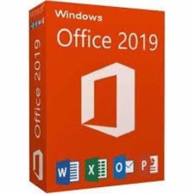 Microsoft Office 365/2019 Win・Mac対応 15台 スマホ/家電/カメラのPC/タブレット(PCパーツ)の商品写真
