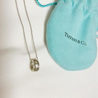 ティファニー(Tiffany & Co.)のもこ⭐️様専用 正規品 Tiffany&Co. ネックレス(ネックレス)