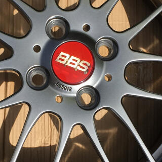 Goodyear - BBS    RE5012   15インチ