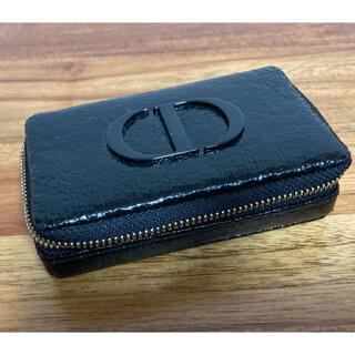 Christian Dior - クリスチャンディオール クチュールスモーキー パレット用 レザーケース 送料無料