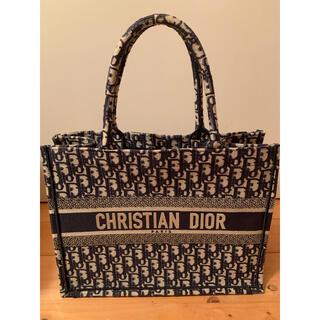 Christian Dior - クリスチャンディオール ブックトート スモール サイズ