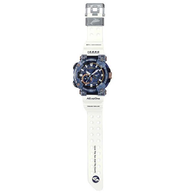 G-SHOCK(ジーショック)のフロッグマン イルカクジラ 2021 GWF-A1000K-2AJR メンズの時計(腕時計(デジタル))の商品写真