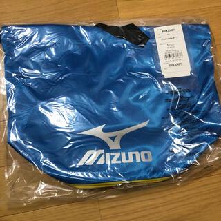 MIZUNO - 新品タグ付き☆ミズノ Mizuno☆プールバッグ プールバック☆スイミング