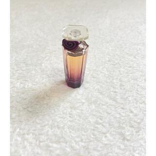 ランコム(LANCOME)のランコム  トレゾア  ミッドナイトローズオードパルファン5ml(香水(女性用))