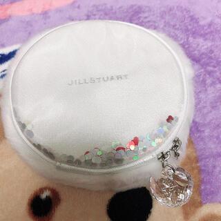 JILL by JILLSTUART - 新品ジルスチュアート ポーチ