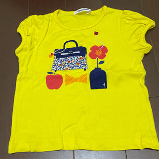familiar - familiar Tシャツ
