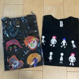 SEKAI NO OWARI ツアーTシャツ(ミュージシャン)