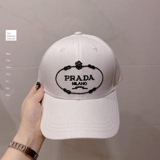 プラダ(PRADA)の大人気  帽子 キャップ Prada(フェイスオイル/バーム)