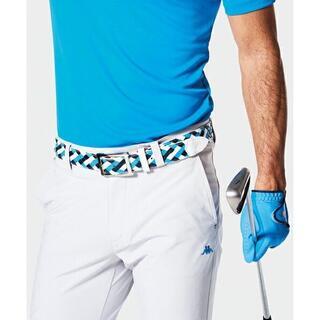 カッパ(Kappa)の新品★Kappa Golf カッパ ゴルフ 左手用 グローブ★25-26cm★L(その他)