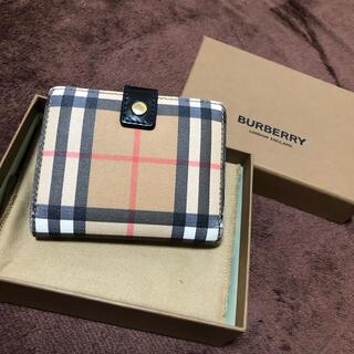バーバリー(BURBERRY)のBurberry 財布(財布)