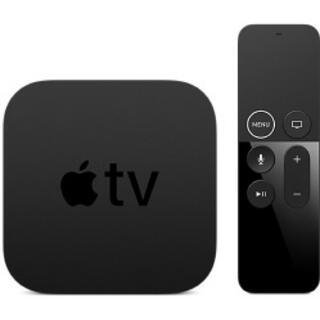 アップル(Apple)のApple TV 第4世代 32GB(PC周辺機器)