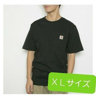 carhartt - カーハート Carhartt Tシャツ WORKWEAR POCKET S/S