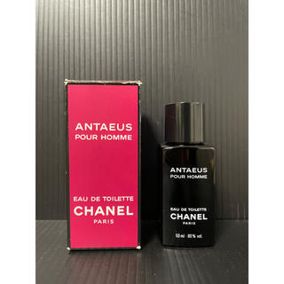 シャネル(CHANEL)のCHANEL シャネル アンテウス オードゥ トワレット 50ml(香水(男性用))