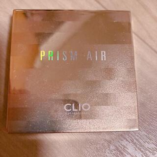 スリーシーイー(3ce)のCLIO   プリズムエアハイライター 01 ゴールドシアー(フェイスカラー)