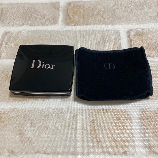 Christian Dior(クリスチャンディオール)のディオール ショウ モノ グロス #794 アイシャドウ コスメ/美容のベースメイク/化粧品(アイシャドウ)の商品写真