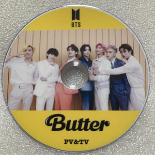 ボウダンショウネンダン(防弾少年団(BTS))のBTS 2021  PV&TV  DVD(ミュージック)
