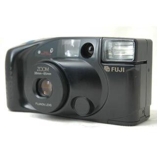 フジフイルム(富士フイルム)の動作確認済み FUJI ZOOM CARDIA 900 DATE #850012(フィルムカメラ)