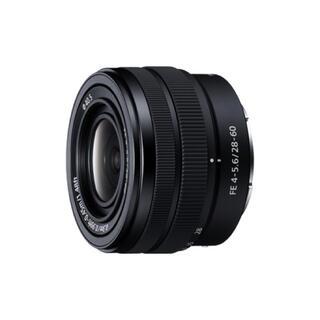 SONY - 送料無料 新品未使用 SONY SEL2860 FE28-60mm F4-5.6