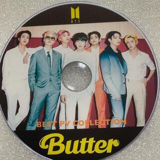 ボウダンショウネンダン(防弾少年団(BTS))のBTS 2021 BEST PV COLLECTION  DVD(ミュージック)