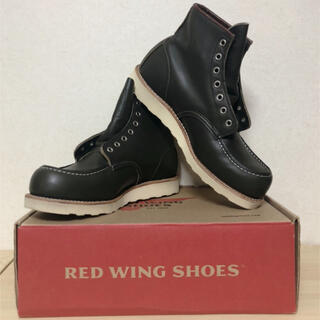REDWING - RED  WING 8180