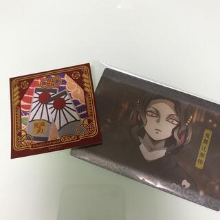 ユーハミカクトウ(UHA味覚糖)の鬼滅の刃ぷっちょ(キャラクターグッズ)