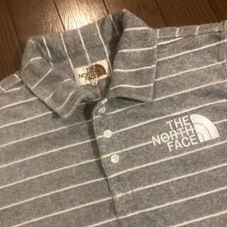 ザノースフェイス(THE NORTH FACE)のノースフェイス ポロシャツ(ポロシャツ)