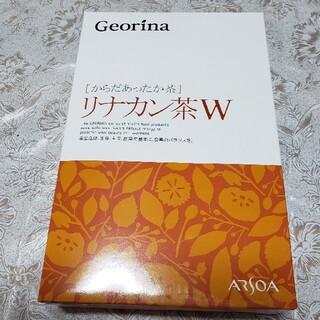 ARSOA - アルソア リナカン茶w