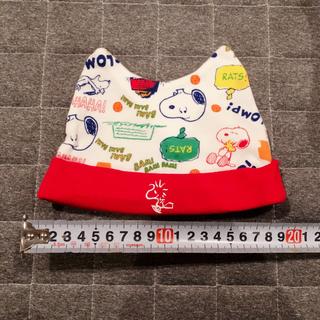SNOOPY - スヌーピー ベビー 帽子