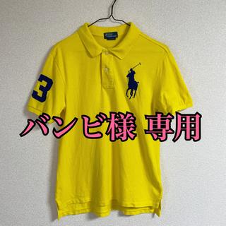 POLO RALPH LAUREN - ポロラルフローレン POLO RALPH LAUREN ポロシャツ ビッグポニー