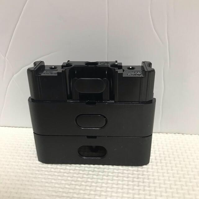 三菱(ミツビシ)の三菱 RDT232WX(BK) 23インチ PCモニター スマホ/家電/カメラのPC/タブレット(ディスプレイ)の商品写真