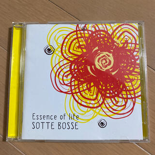 Essence of life(ヒーリング/ニューエイジ)
