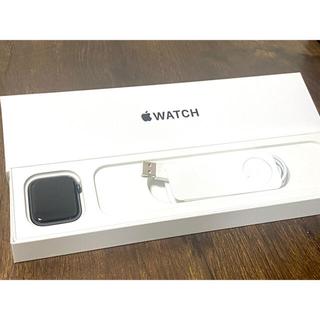 Apple Watch - apple watch SE GPS 44mm