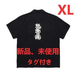 WACKOMARIA × 舐達麻  50'S SHIRT シャツ