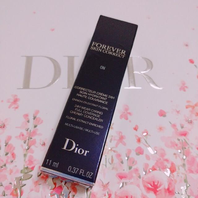 Christian Dior(クリスチャンディオール)のディオール コンシーラー  コスメ/美容のベースメイク/化粧品(コンシーラー)の商品写真