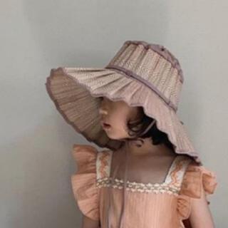 Caramel baby&child  - 新品タグ付き Lorna Murray CAPRI HAT ローナマーレイ
