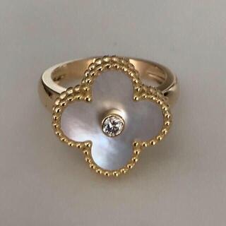 Van Cleef & Arpels  指輪