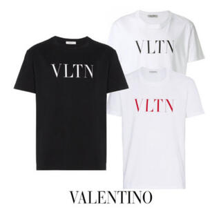 VALENTINO - バレンティノ Tシャツ