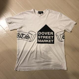 Chrome Hearts - クロムハーツ×ドーバーストリートマーケット コラボtシャツ XL