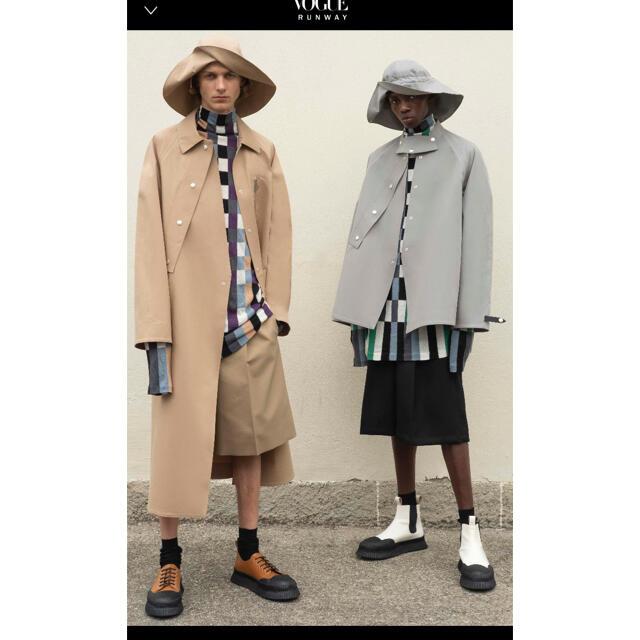 Jil Sander(ジルサンダー)のjil sander 18SS ショーツ メンズのパンツ(ショートパンツ)の商品写真